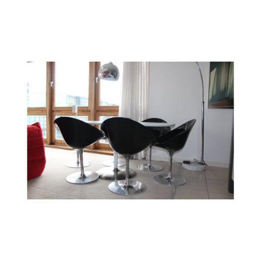 Philippe Starck Ero/S/ Swivel Chair