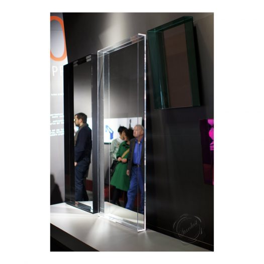 Philippe Starck – Only Me Mirror 180cm Crystal