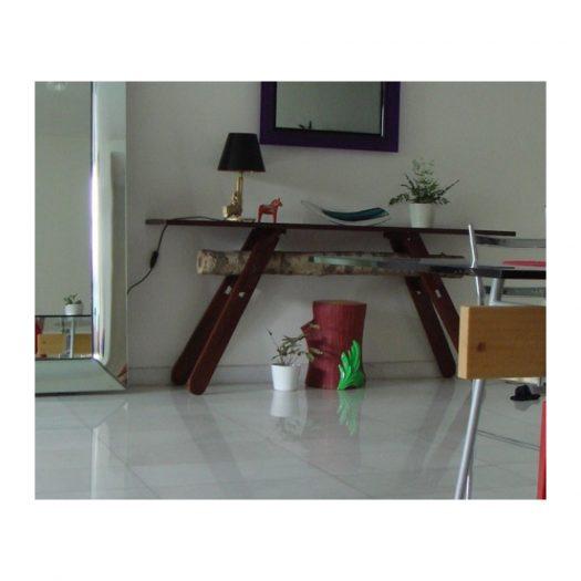 Philippe Starck Saint Esprit Stool Table
