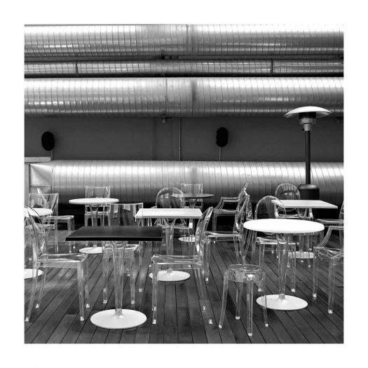 Philippe Starck – Top Top Table 70cm Outdoor 4213