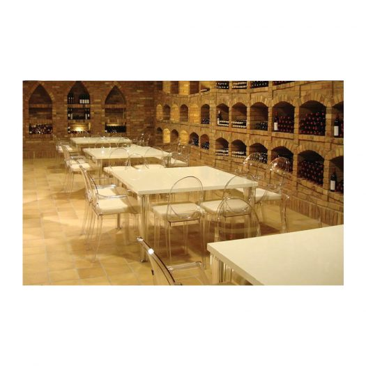 Philippe Starck Top Top Table