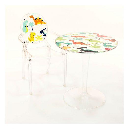 Philippe Starck Top Top Table Kids