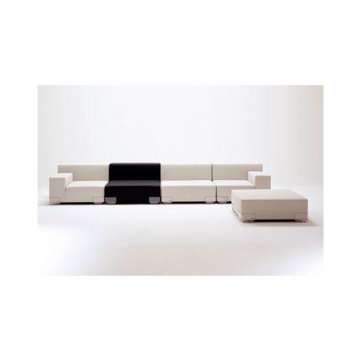 Piero Lissoni – Plastics Chair 6092