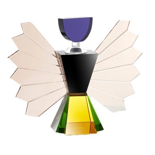 Grand Rochester Perfume Flacon