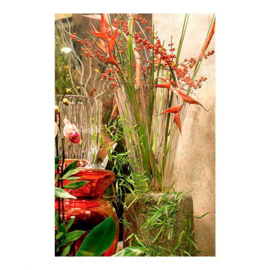 Shanghai Vase by Mario Bellini
