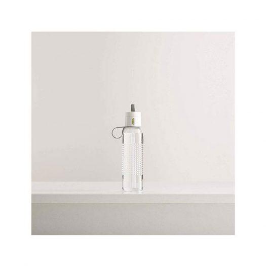 Dot Active Bottle, White, 750 ml