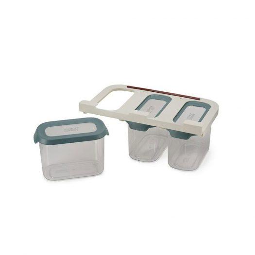 CupboardStore, 3-Piece Undershelf Storage Set
