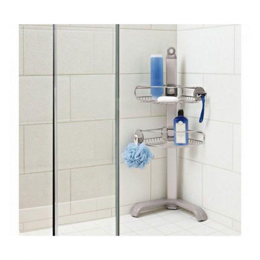 Corner Shower Caddy