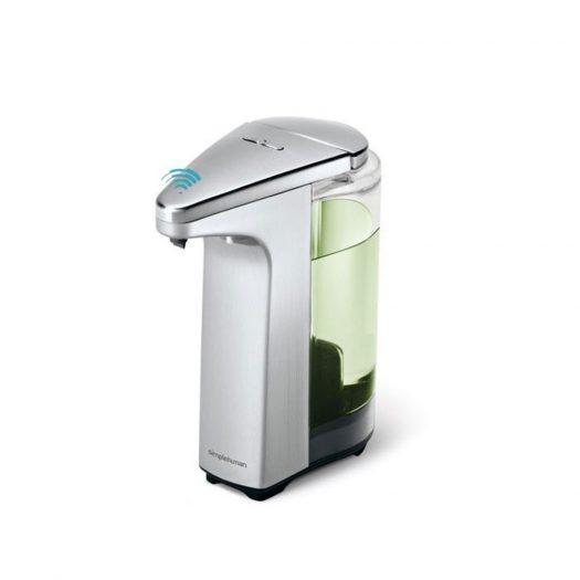 Sensor Pump with Soap, 237ml Steel