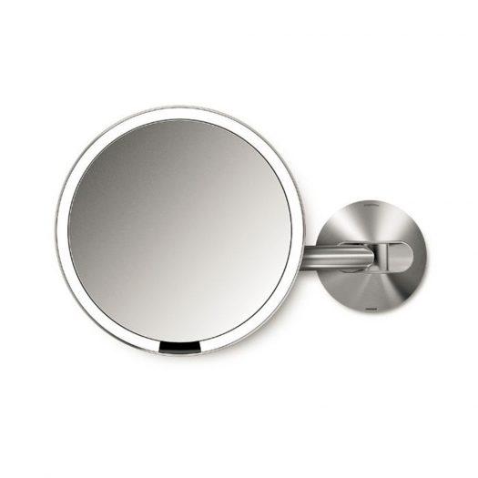 Wall Mount Sensor Mirror