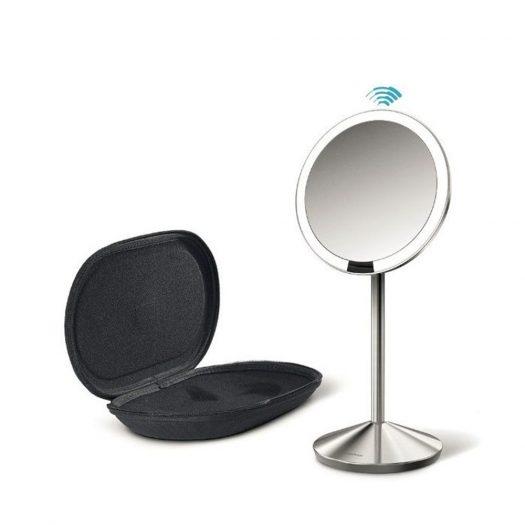 Sensor Mirror Mini With Travel Case