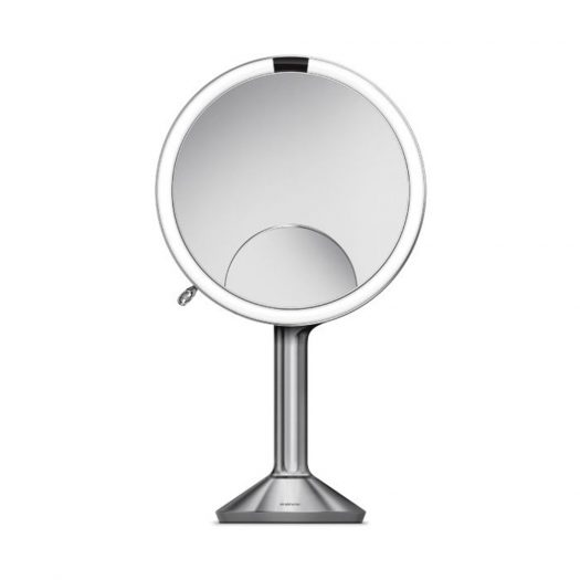 Sensor Trio Touch Control 20cm, Stainless Steel