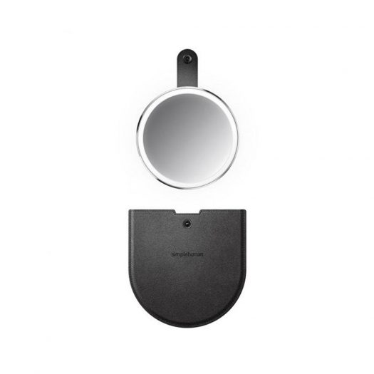 Compact Sensor Mirror, Stainless Steel