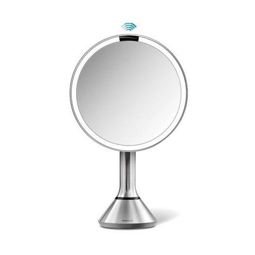 Sensor Touch Control Mirror
