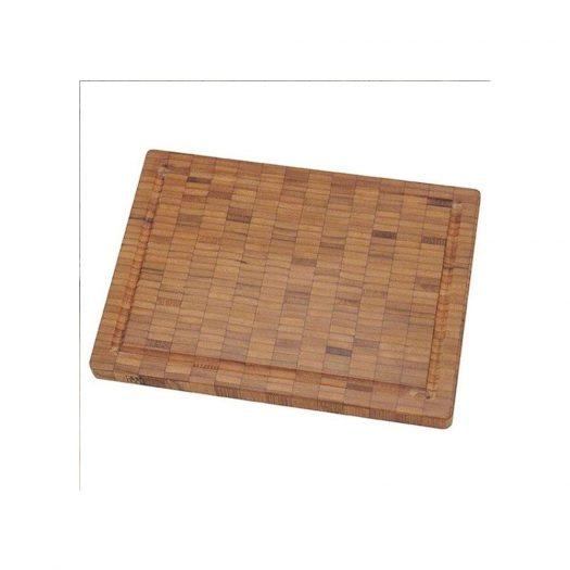Bamboo Cutting Board, 25cm x 18.5cm