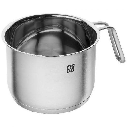 ZWILLING Pico Milk pot, Stainless Steel, 14 cm