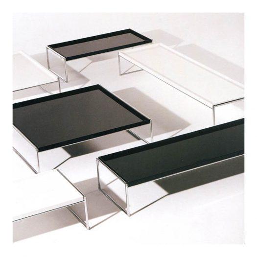 Trays Side Table Piero Lissoni