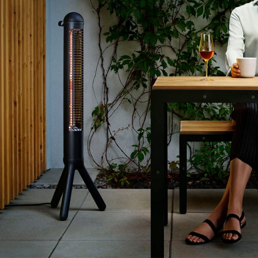 Heatup Patio Heater