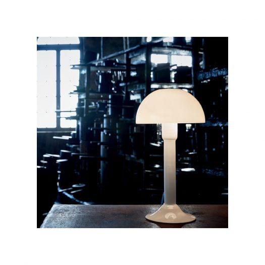 Cupola Table Lamp