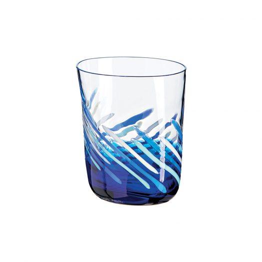 Set of 6 Bora 2020 Glasses