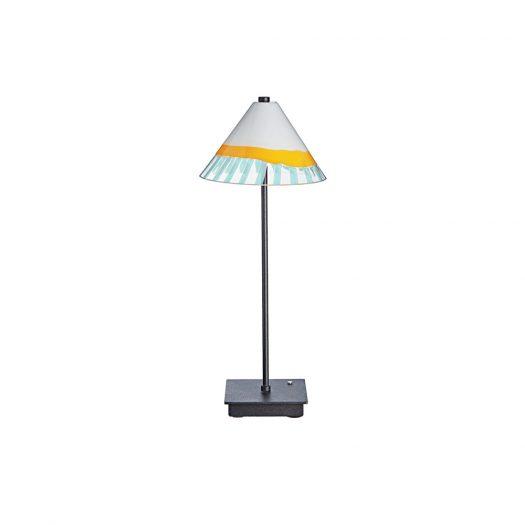 Wi-Free Table Lamp Orange