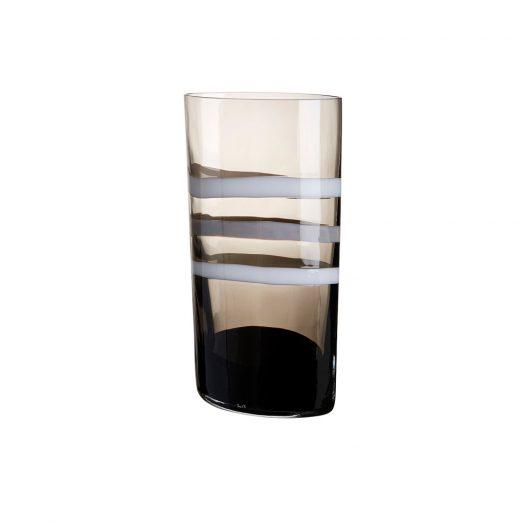 Arco Brown Vase