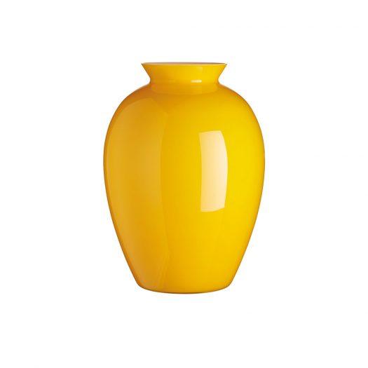 Lopas Yellow Vase