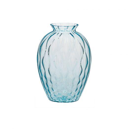 Polaris Light Blue Vase