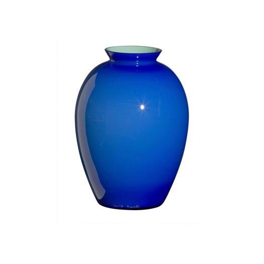 Lopas Blue Vase