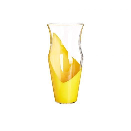Monocromo Yellow Vase