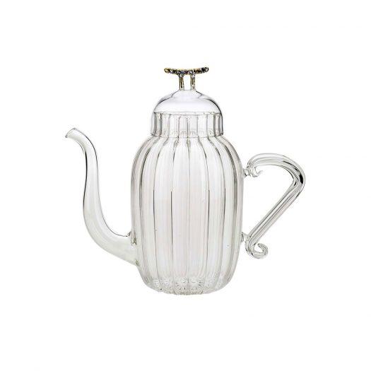 Tao Tea Pot