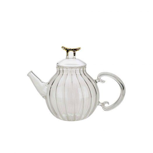 Mandarin Tea Pot