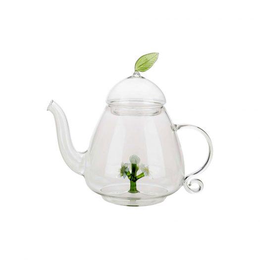 Linh Tea Pot