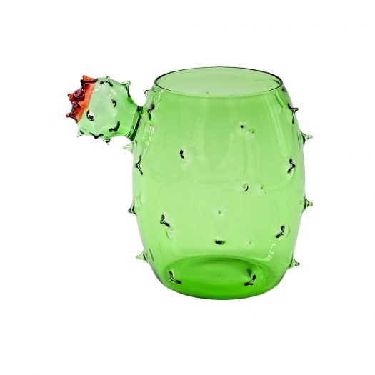 Cactus Mania Barrique Double-Use Container