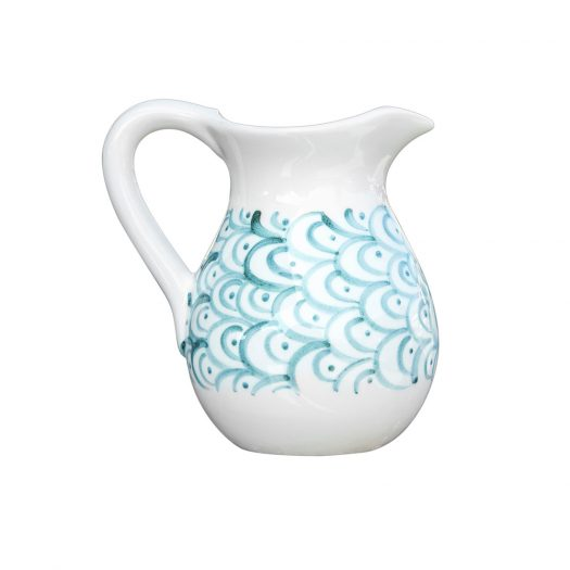 Skuame Water Pitcher