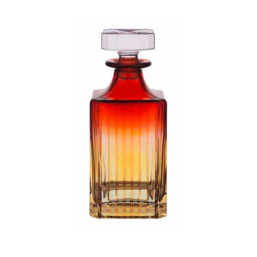 Domina Whisky Bottle