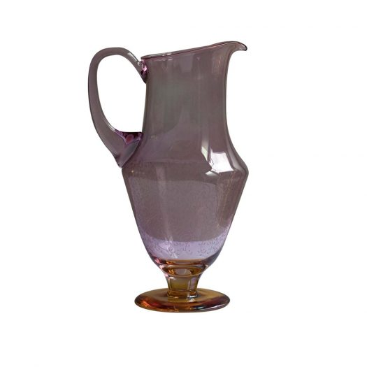 Pink Torcello Pitcher