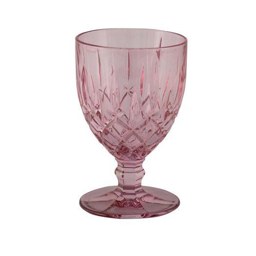 Nobile Set of 6 Wine Glasses
