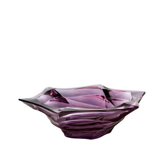 Twister 01 Purple Centerpiece