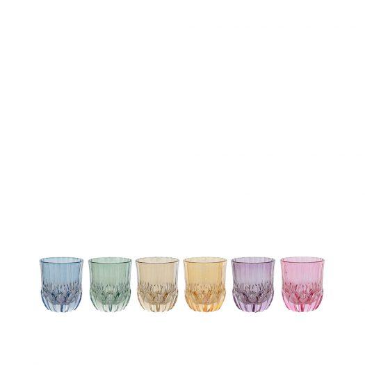 Ada 10 Set of 6 Water Glasses