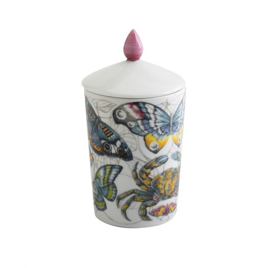 Primavera Luxe Candle