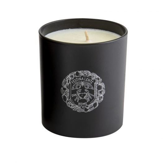 Set of 2 Casa Noir Candle