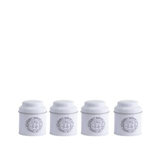 Four Seasons Set of 4 Candles