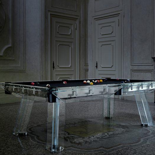 Filotto Billiard Table