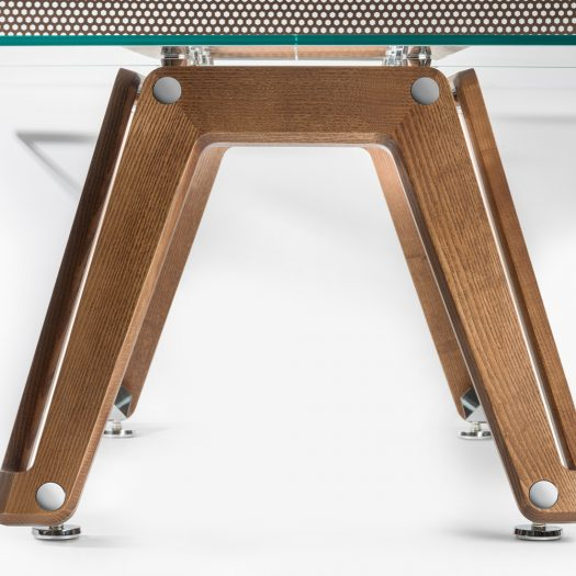 Lungolinea Wood Edition Ping-Pong Table