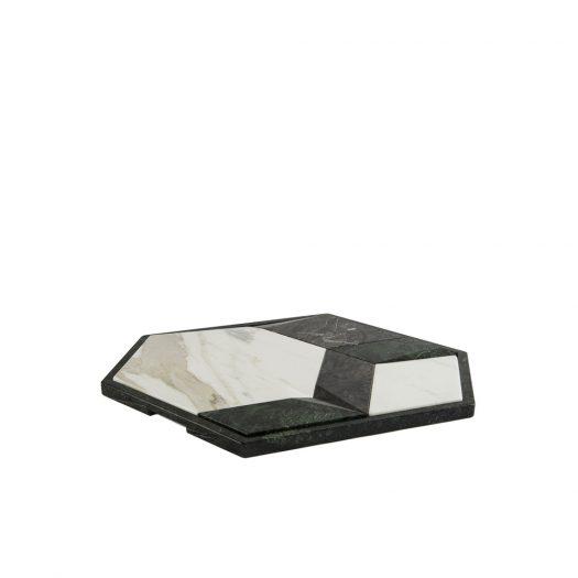 Convivio Diamond Mix Centerpiece