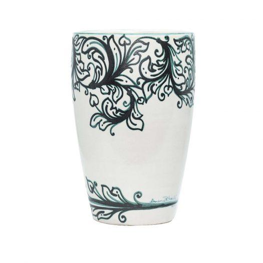 Raphaelesque Branch Vase