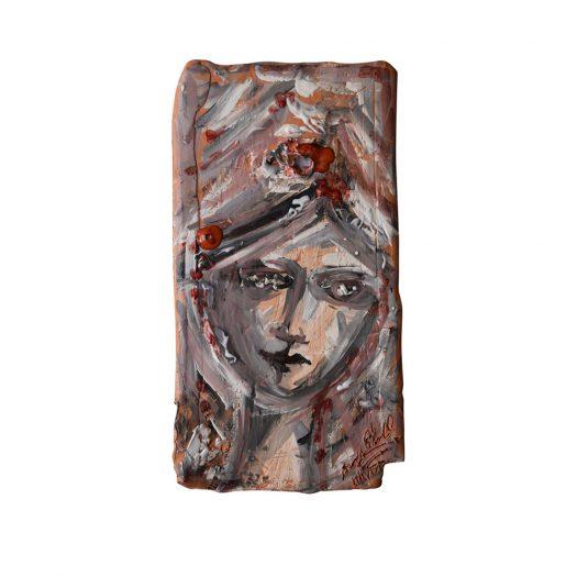 Love Ceramic Painting