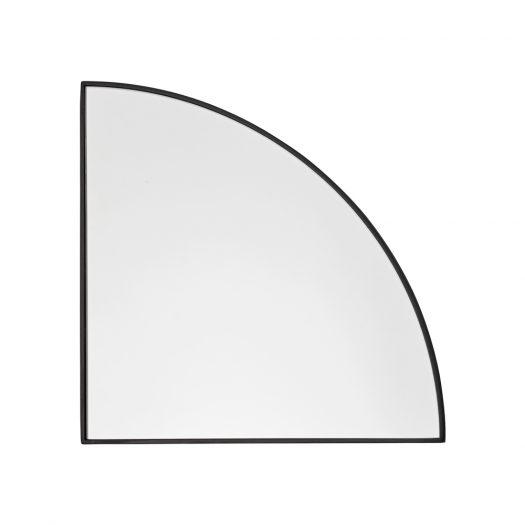 Unity Mirror 1/4 Circle