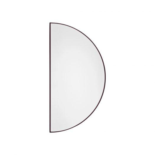 Unity Mirror 1/2 Circle
